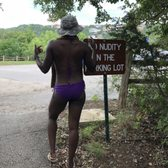 Hippy hollow nudist camp