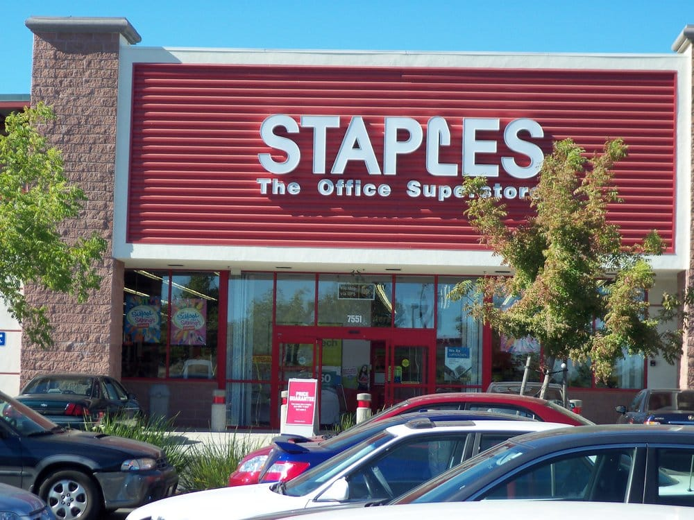 Photos for staples yelp for Staples custom t shirts
