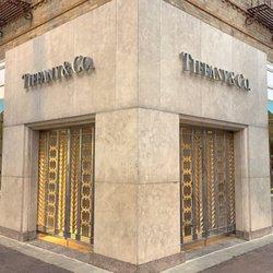 Photo of Tiffany & Co - Kansas City, MO, United States. Exterior shot of the Kansas City Tiffany & Co. store.