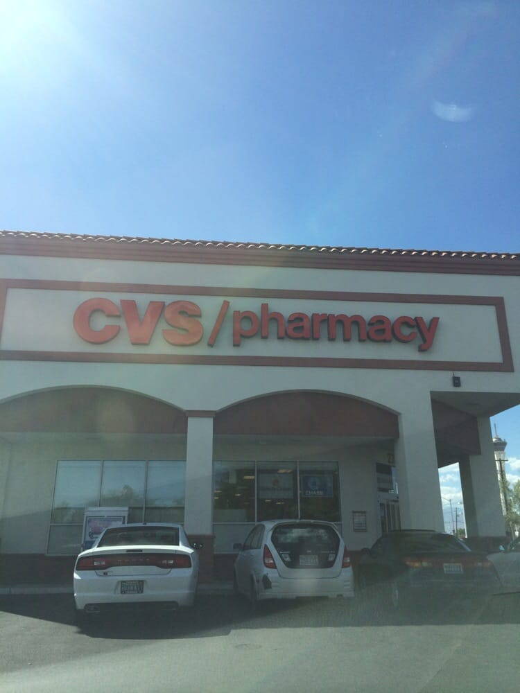 cvs pharmacy - 19 reviews - drugstores - 2735 s maryland pkwy  eastside  las vegas  nv