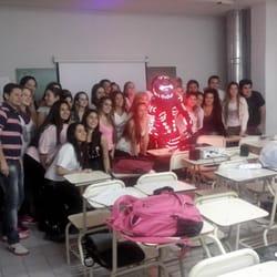 9d168ae8a Instituto Superior Mariano Moreno - Colleges & Universities - La Rioja  1019, Alberdi, Córdoba, Argentina - Yelp