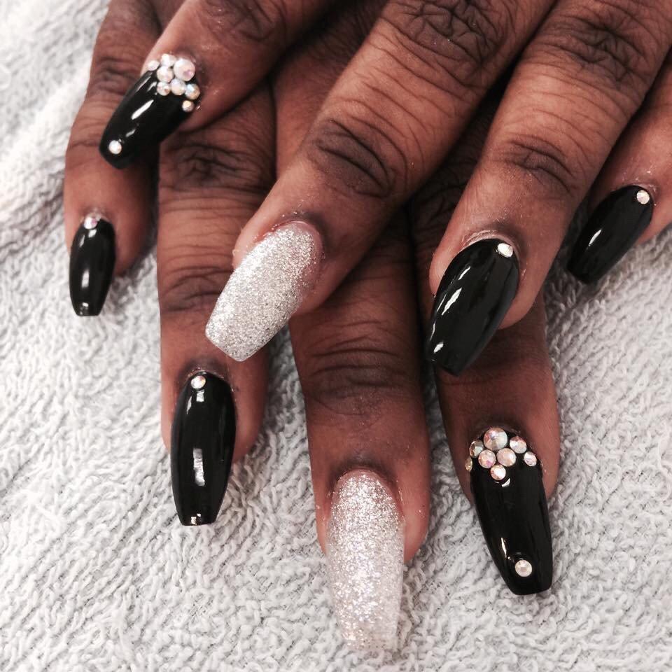 Endless Nails: 2619 Lankford Hwy, Exmore, VA