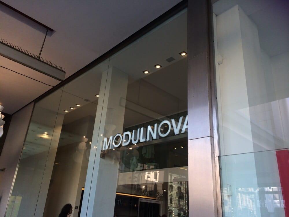 Modulnova design d 39 interni corso garibaldi 99 moscova for Corso design interni milano