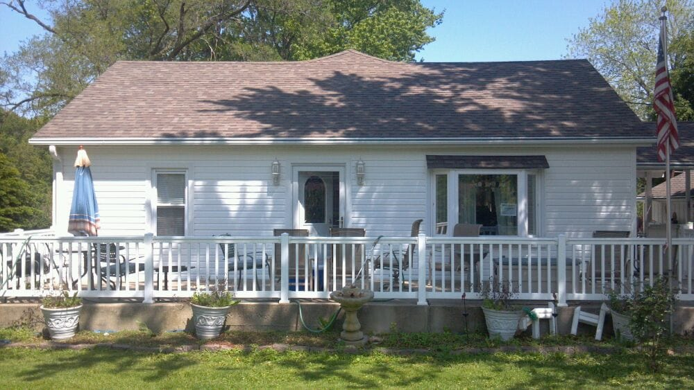 Expert Roofing Roofing 171 Erick St Crystal Lake Il