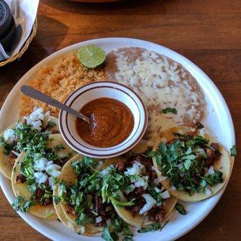 Rancho rustico family mexican restaurant closed 31 for Ranch rustico