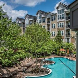 Photo Of Westchester Rockville Station Apartments   Rockville, MD, United  States. Swimming Pool