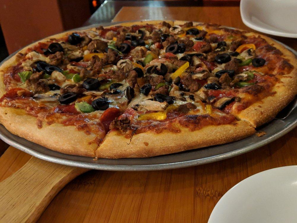 Mahina Pizza