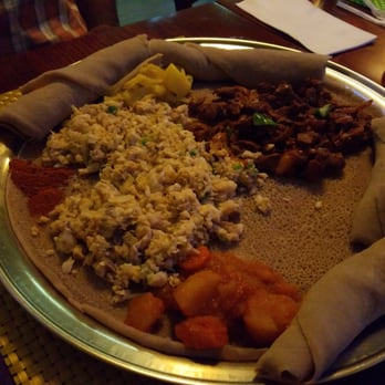 Bete ethiopian cuisine cafe 62 photos 136 reviews for Abol ethiopian cuisine silver spring md