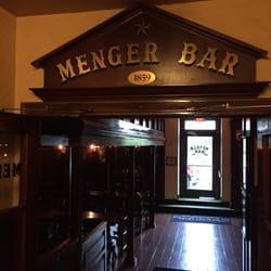 Menger Bar 117 Photos Amp 105 Reviews Bars 204 Alamo