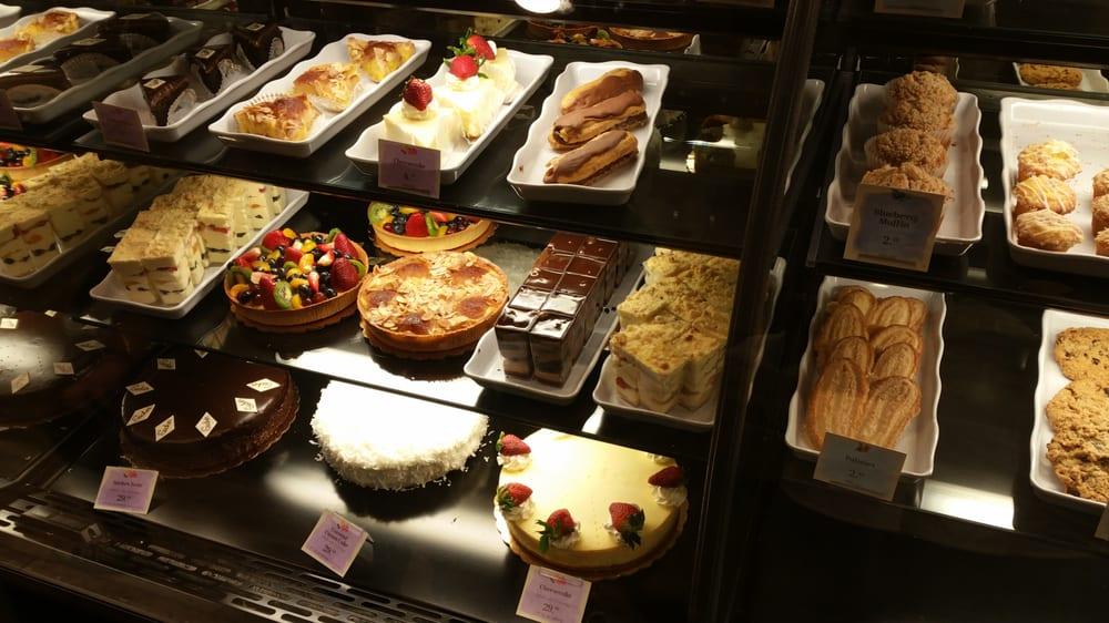 La Madeleine Country French Café: 8889 Gateway Blvd, El Paso, TX