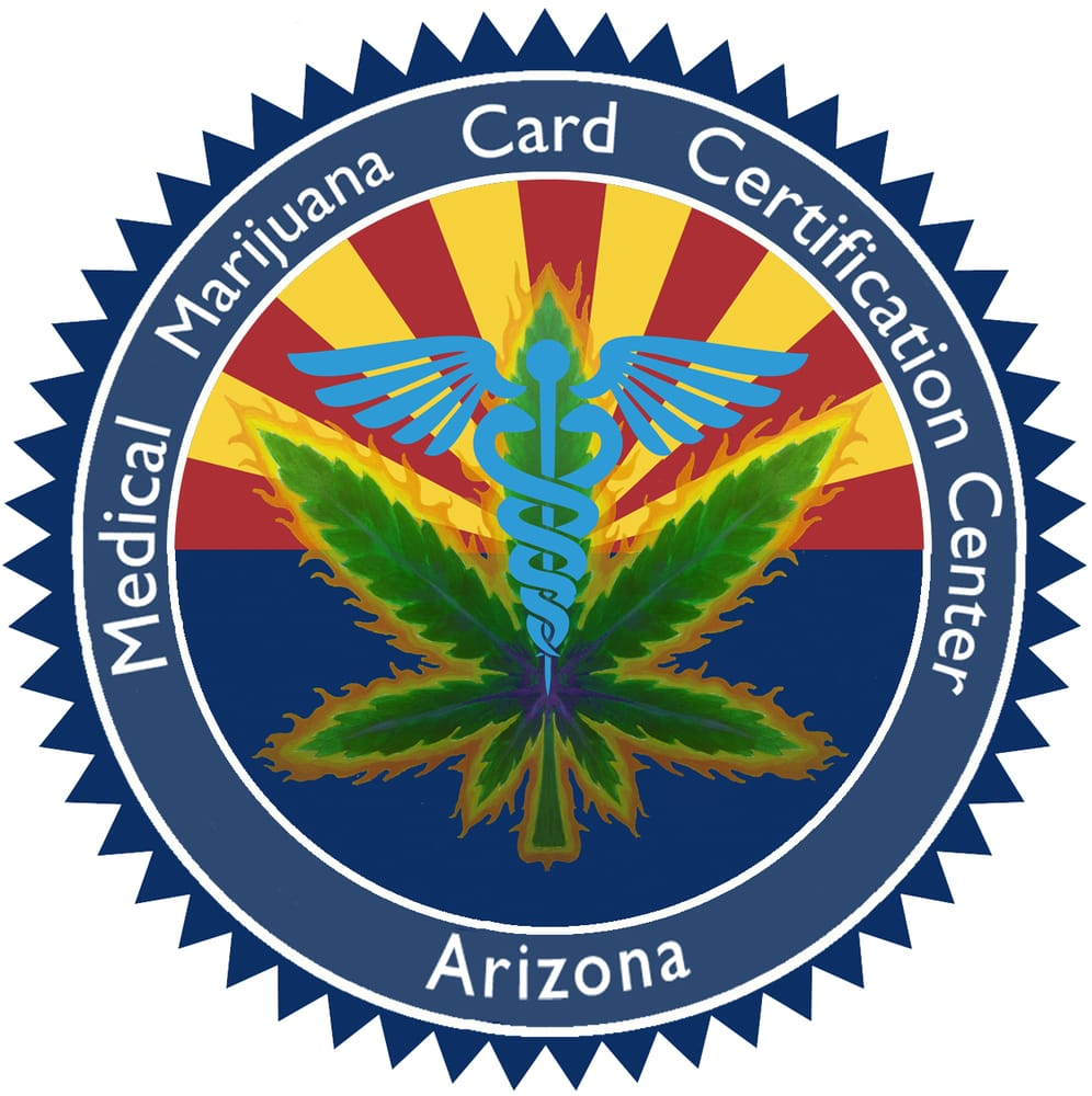 Medical Marijuana Card Doctors of Arizona: 2600 E Southern Ave, Tempe, AZ