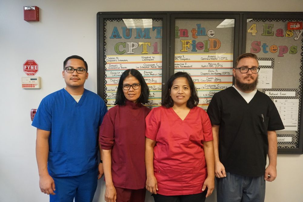 AUMT Institute - The Phlebotomy School: 20300 S Vermont Ave, Torrance, CA