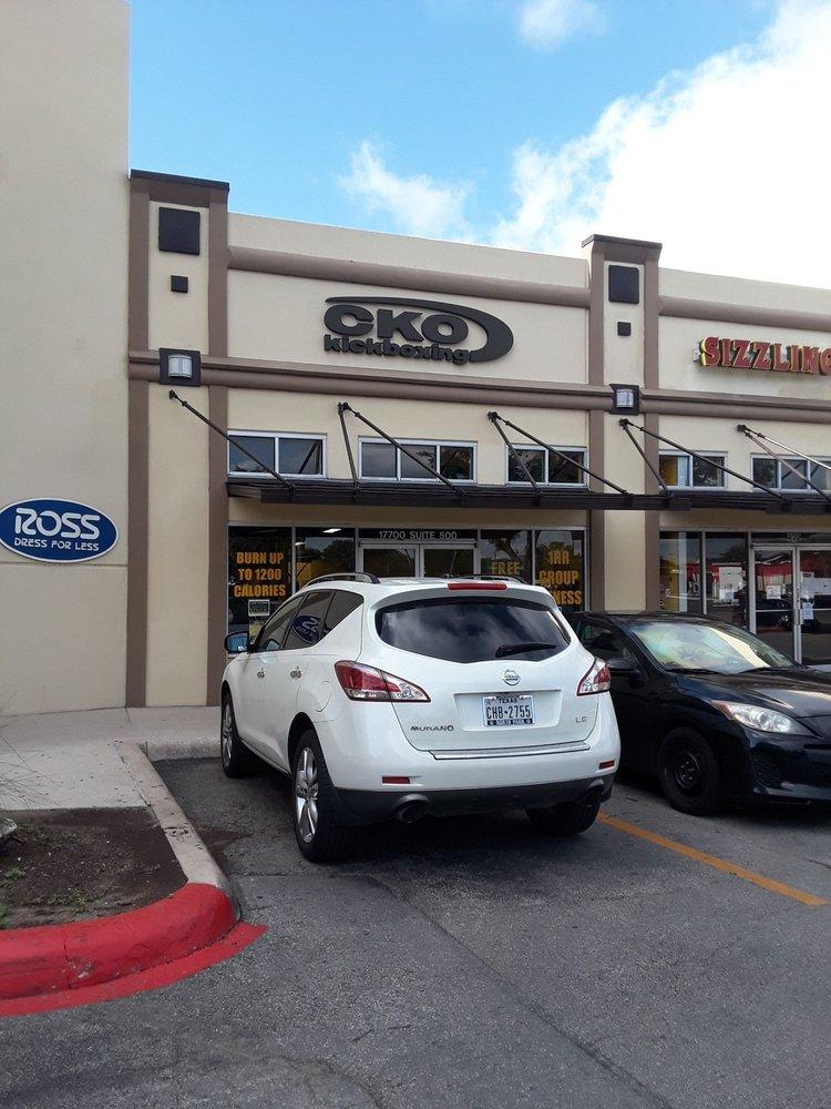 CKO Kickboxing-San Antonio