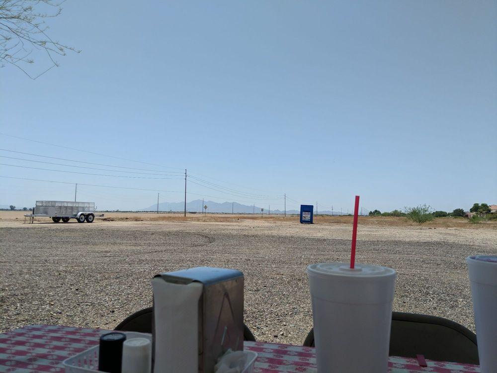 Burrito Barn: Goodyear, AZ
