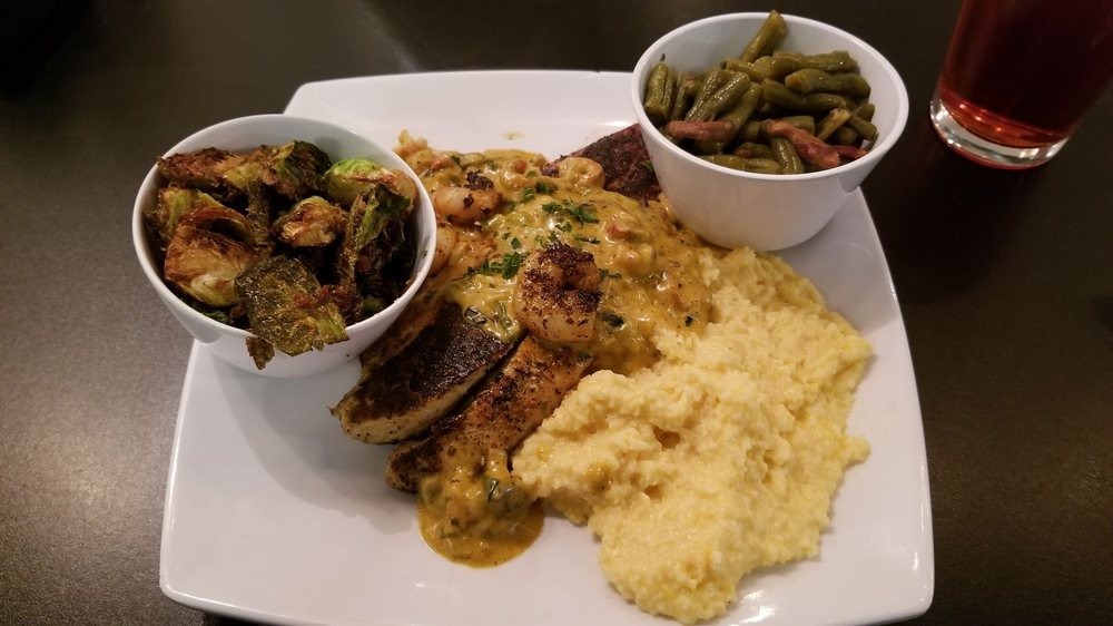 Food from Tallahatchie Gourmet