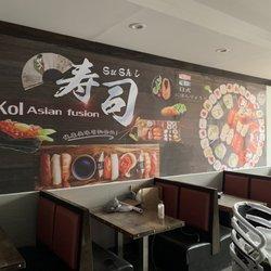 Koi Asian Fusion Restaurant 36 Photos Sushi Bars 1999 Us 60
