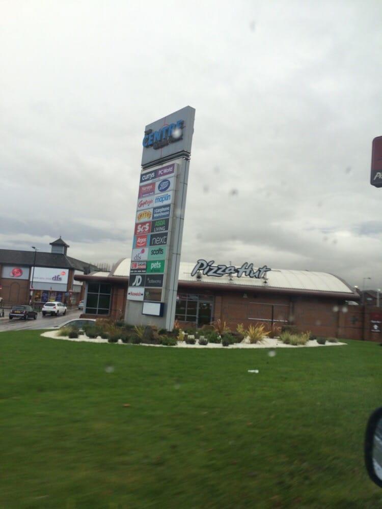 Centre Retail Park