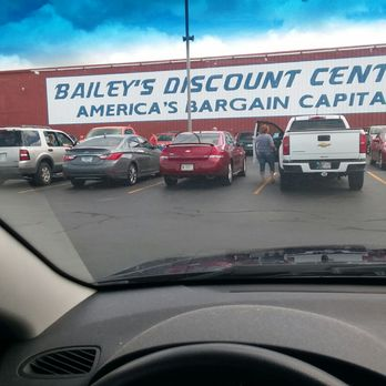 Photo Of Bailey S Center North Judson In United States