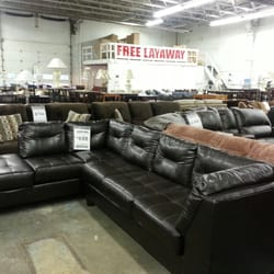 American Freight Furniture And Mattress 10 Photos Furniture Stores 6767 Brookpark Rd