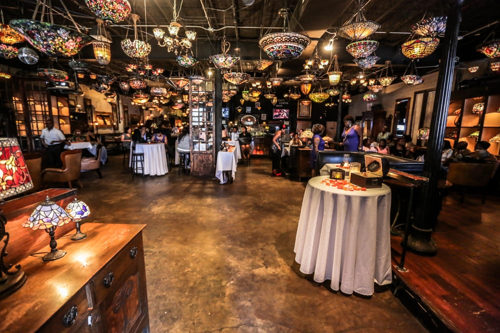 Photo of Nouveau Antique Art Bar - Houston, TX, United States