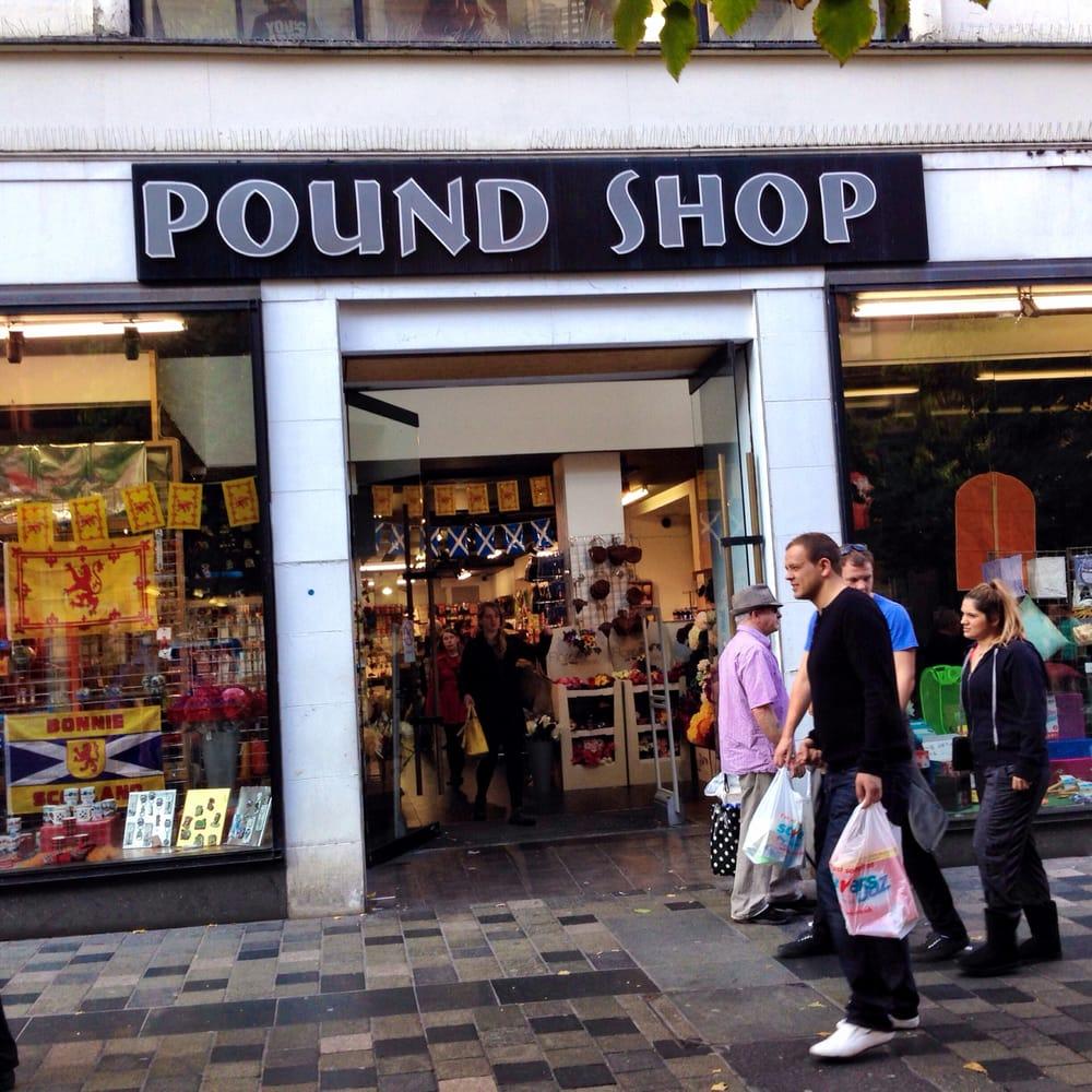 Pound Shop On Line