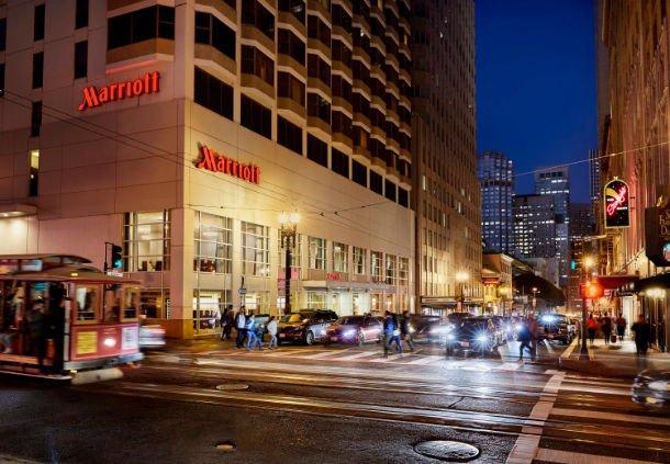 Hotels Near  Sutter St San Francisco
