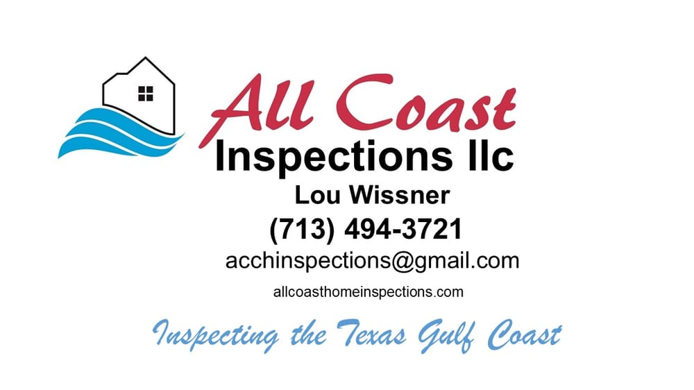 All Coast Inspections: 9230 Lee Ln, Manvel, TX