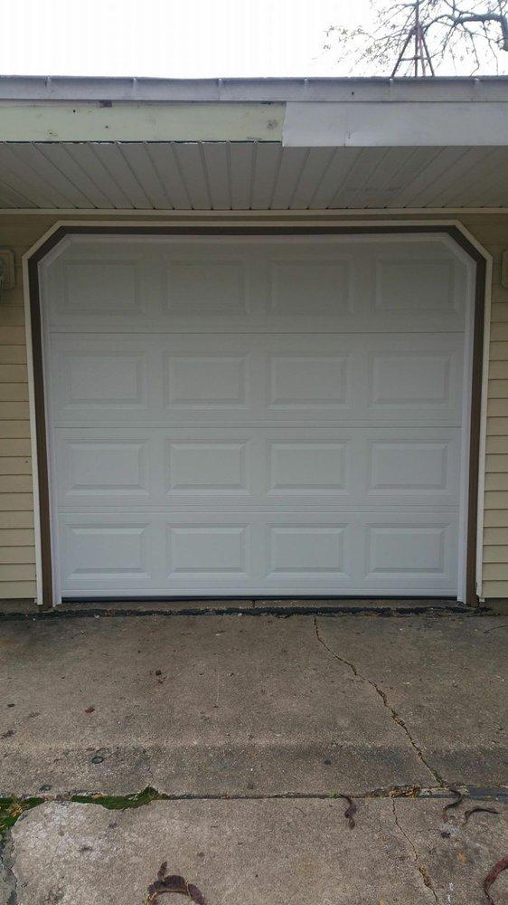 Photos For Eli And Mandi Garage Doors Yelp