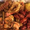 Mad Crab Seafood and Wings: 325 W Kennedy Blvd, Orlando, FL