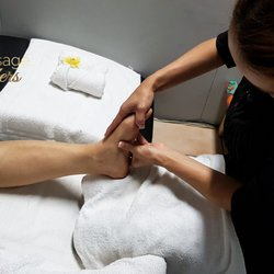 Surfers Paradise Massage Places