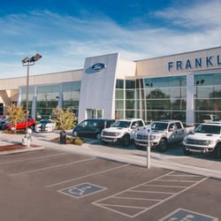 Ford Dealership Franklin >> Ford Lincoln Of Franklin 22 Photos 34 Reviews Car Dealers