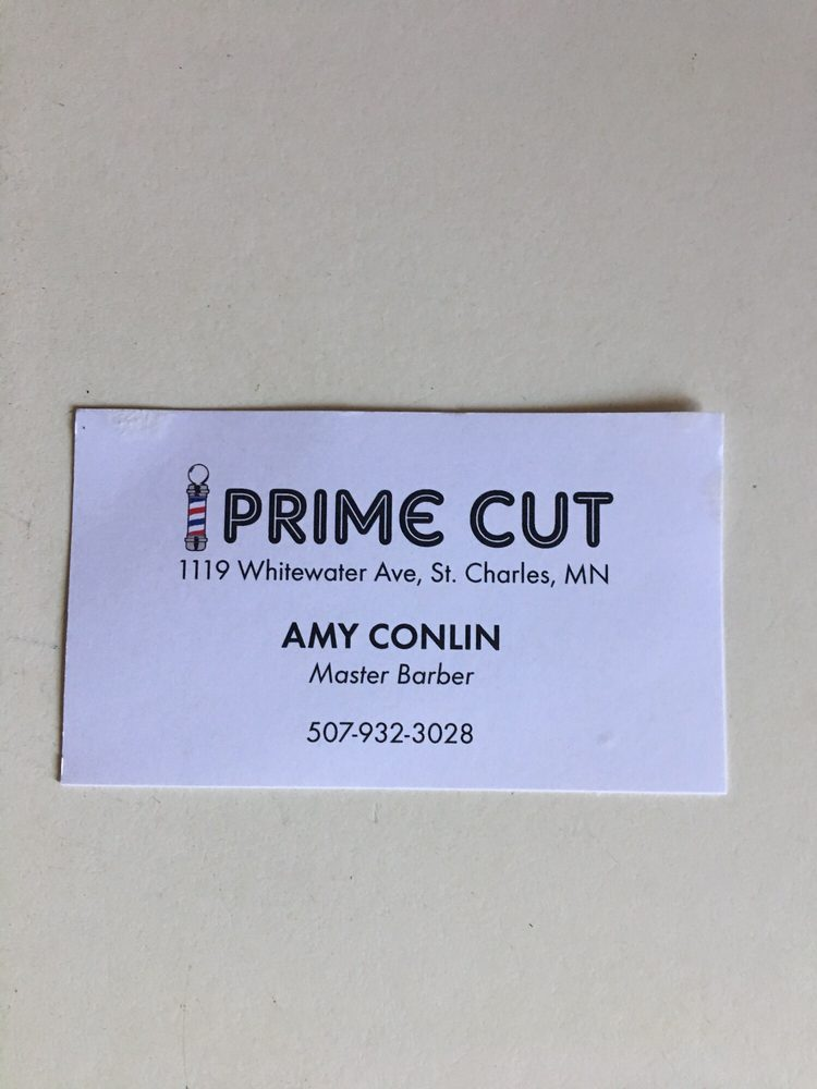 Prime Cut: 1119 Whitewater Ave, Saint Charles, MN