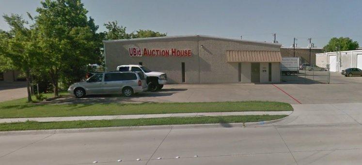 UBid Estate & Auction Services