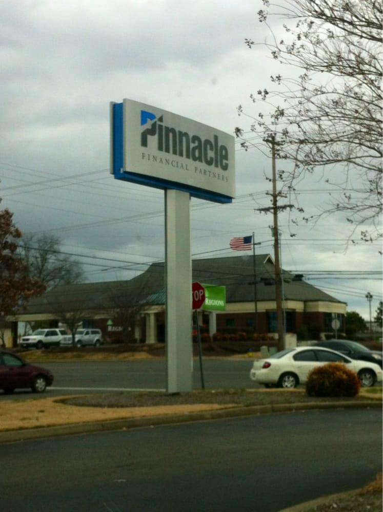 pinnacle bank near me