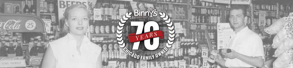 Binny's Beverage Depot - Joliet: 3150 Tonti Dr, Joliet, IL