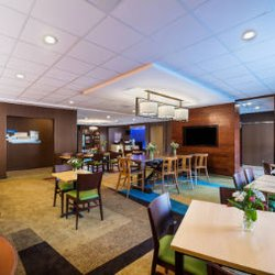 Photo Of Fairfield Inn Suites By Marriott Uncasville Ct United States