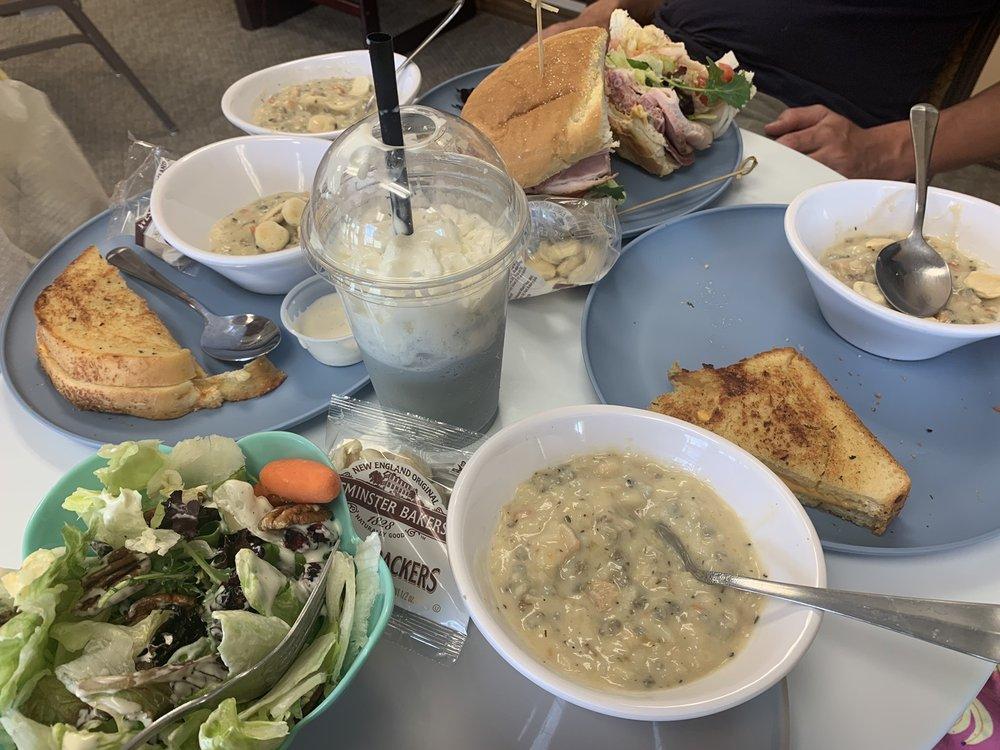 Wild Hare Cafe: 227 W Main St, Dubois, ID