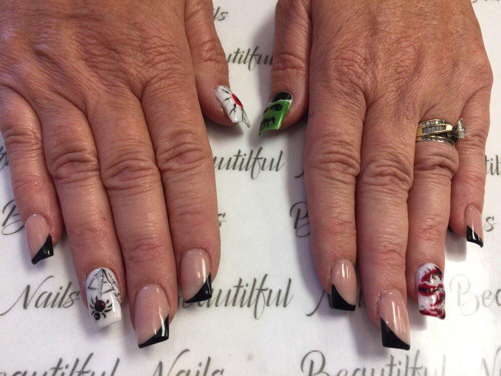 Beautiful Nails - 23 Photos & 45 Reviews - Nail Salons - 15550 E ...