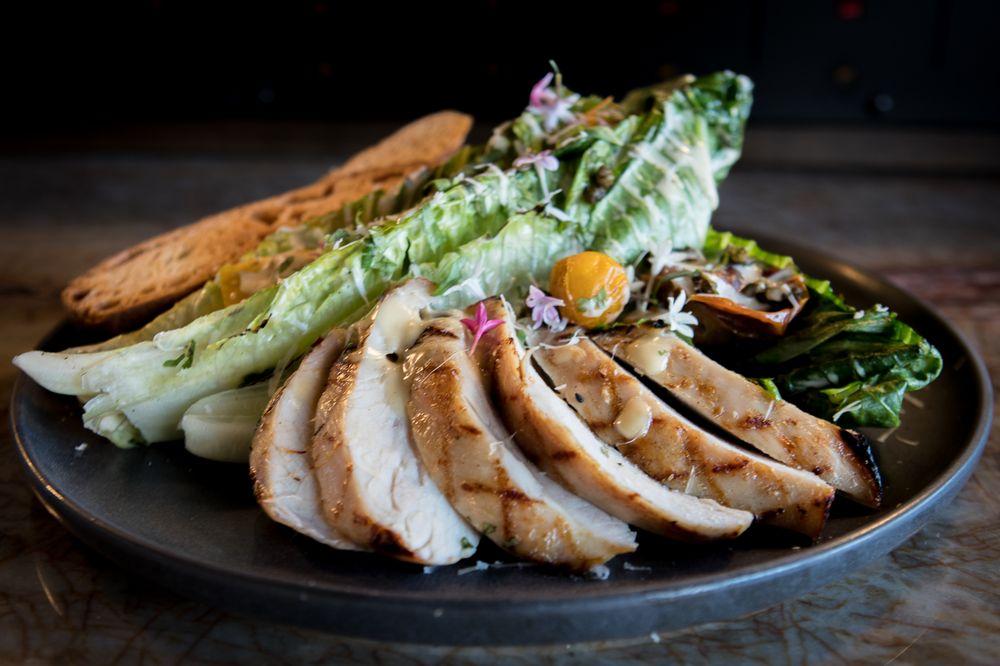 The Switchboard Restaurant & Bar: 131 S Coast Hwy, Oceanside, CA