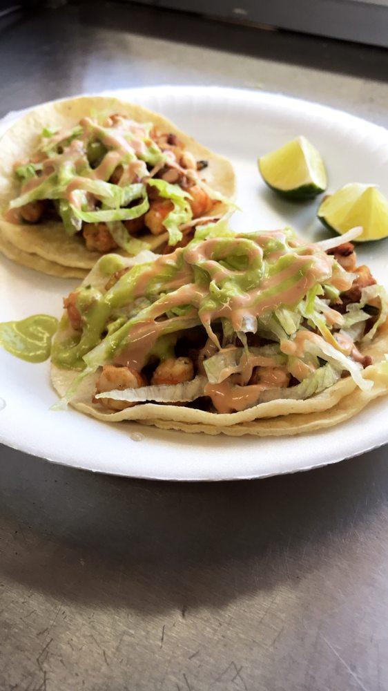 El Taco & La Arepa