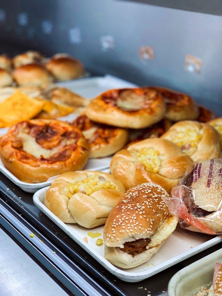88 Bakery & Cafe: 82-79 Broadway, Elmhurst, NY