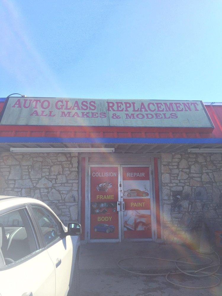 Jefe's Auto Inspection: 634 Enrique M Barrera Pkwy, San Antonio, TX