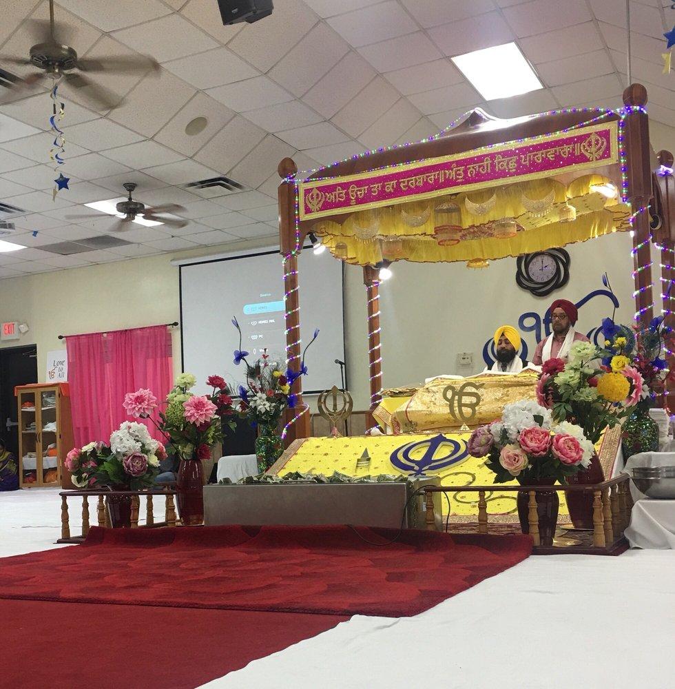 Gurdwara Sahib Sikh Study Circle: 1821 S Hairston Rd, Stone Mountain, GA