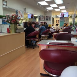 Top  Nail Salons In Staten Island