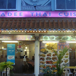 Sawadee Thai Cuisine Closed 2019 All You Need To Know
