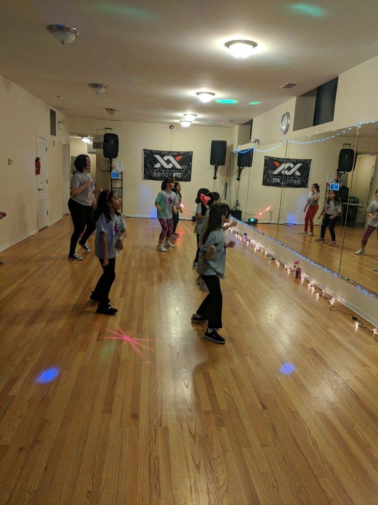Studio 101 Dance & Fitness