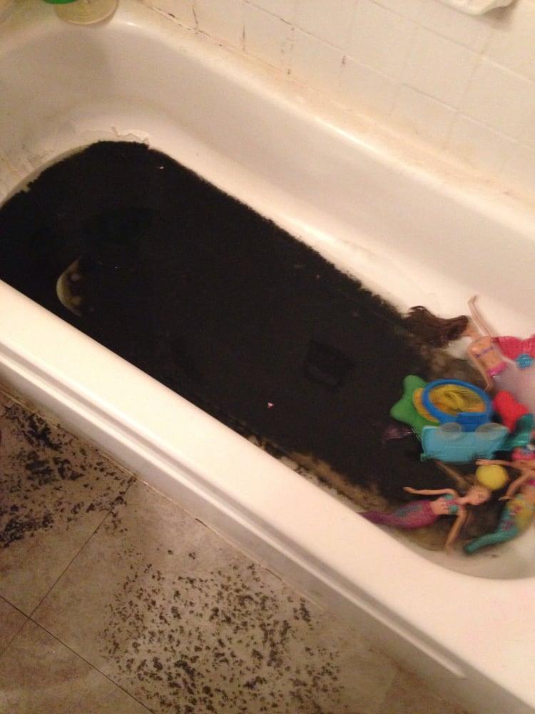 Photo Of Cavender Manor   Hurst, TX, United States. Raw Sewage Backed Up