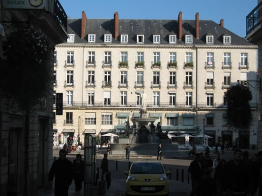 place royale public plazas place royale nantes france phone number yelp. Black Bedroom Furniture Sets. Home Design Ideas
