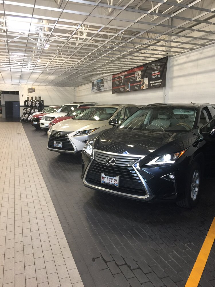 Charming Photo Of McGrath Lexus Of Westmont   Westmont, IL, United States