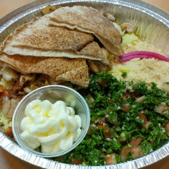 Shawarma Stop - 10 Reviews - Mediterranean - 6290 Quinpool Road ...